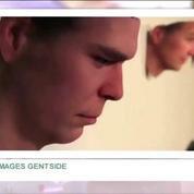 Une artiste utilise de l'ADN pour réaliser des portraits d'inconnus