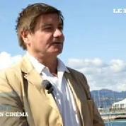 Le supplice de Spielberg à Cannes