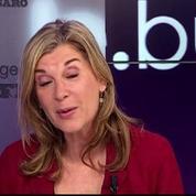 Le buzz média - Michèle Laroque
