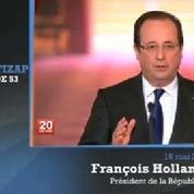 Hollande, les gargouzettes et le capitaine du Titanic