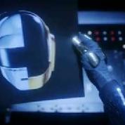 Daft Punk dévoile un nouveau titre de