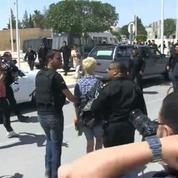 Amina, la Femen tunisienne, a été arrêtée