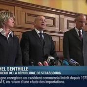 Le procureur de Strasbourg n'écarte pas un