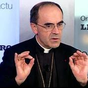 Roms : l'appel à l'Europe de Monseigneur Barbarin