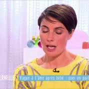 Alessandra Sublet parle de sa