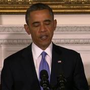 Tornade : Obama promet la solidarité du pays