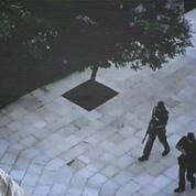 Kim Dotcom diffuse sur le Net des images de son arrestation musclée