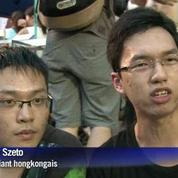 Hong Kong commémore la répression de Tiananmen