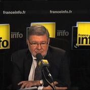 Télé grecque : Vidalies dénonce une atteinte