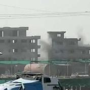 Attaque contre l'aéroport de Kaboul, les sept talibans tués