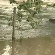 Lourdes sous les eaux : un millier de personnes évacuées