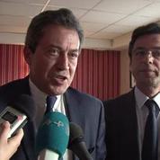 Primaires UMP à Lyon: les perdants se rallient à Fenech
