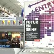 Imprimante 3D, robots... découvrez les objets du futur