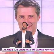 Antoine de Caunes au