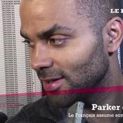 Tony Parker: