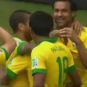 Le sublime but de Neymar