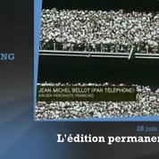 Hommage : Alain Mimoun et sa course mythique