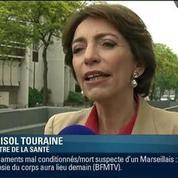 Teva: Marisol Touraine annonce une enquête dans l'usine de conditionnement