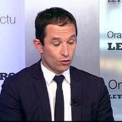Benoît Hamon : «Nous voulons favoriser la reprise des PME par les salariés»