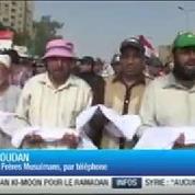 Egypte : les Frères musulmans refusent d'entrer au gouvernement