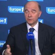 Affaire Cahuzac : Moscovici