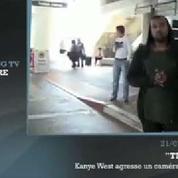 Zapping TV du 22 juillet 2013 : Un rappeur américain frappe un caméraman