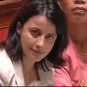 Cécile Duflot en larmes à l'Assemblée après une question sur son compagnon