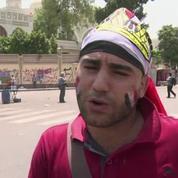Les Egyptiens donnent 24h à Morsi pour quitter le pouvoir