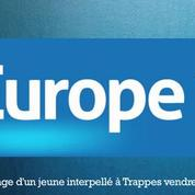 Trappes :