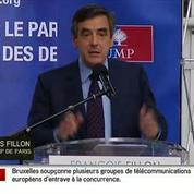 Fillon répond à Sarkozy et ne croit pas à