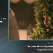 Le zapping TV du 31 juillet 2013 : Stéphane Bern déguisé en...buisson