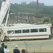 Accident en Espagne : les opérations se poursuivent au lendemain de l'accident
