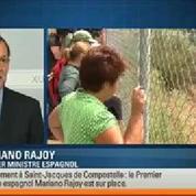 Rajoy :