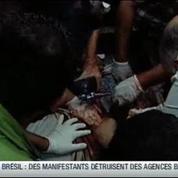 Egypte : nuit sanglante au Caire