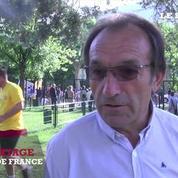 Tour: Duclos-Lassalle flingue les Français
