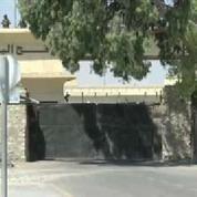 L'Egypte ferme sa frontière avec Gaza