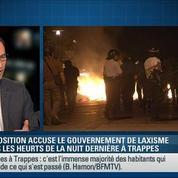 Benoît Hamon: il faut