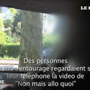 Un homme affirme que Nabilla a été escort-girl en Suisse