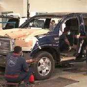 Pakistan : le boom des ventes de voitures blindées