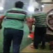 Assaut sur la mosquée du Caire : des images de l'intérieur