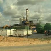 France : un site de forage soupçonné de chercher du pétrole de schiste