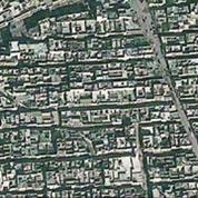Syrie : Alep complètement dévastée