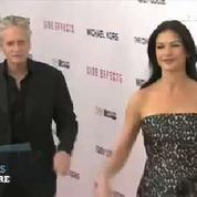 Zeta-Jones-Douglas, Bellucci-Cassel, Depp-Paradis : ces couples de stars qui se séparent