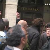 Femen : leurs actions les plus marquantes