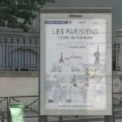 En août, Paris s'amuse des Parisiens