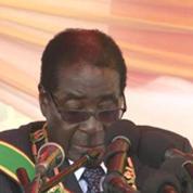 Mugabe à ses opposants: