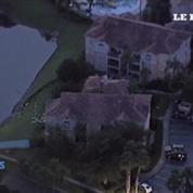Floride : un immeuble happé par un trou