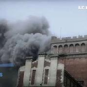 De superbes images restaurées de l'Insurrection de Varsovie