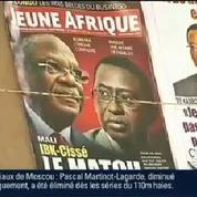 Le Mali choisit son nouveau président