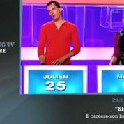 Zapping TV : un candidat